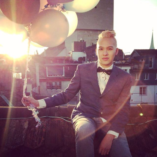 Sneak Peek from todays shooting, by One Time Management & © kamsanduarte