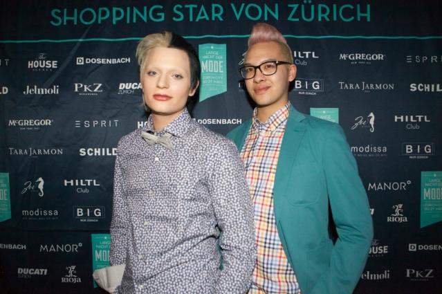 Gewinner_Shopping Star 2014_Glenn&Melchior_McGregor