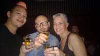LondonJames, Ivan & Diane