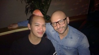 LondonJames & Ivan