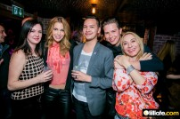Ciroc Vodka Event with Larissa, Tanja La Croix and Friends