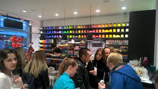 adidas event supercolor