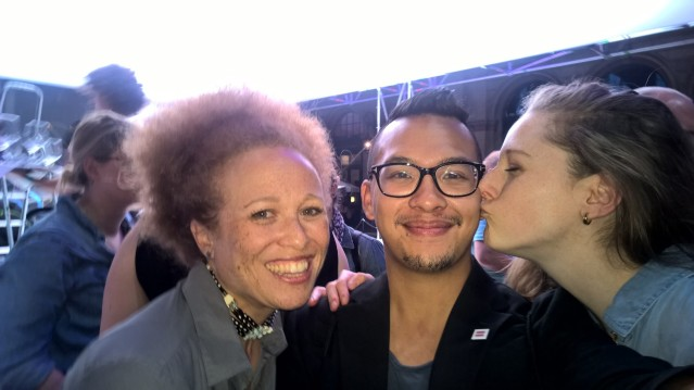 Good Company with Melanie Alexander (Dancer, Model) und Jasmin Berger (Radio Energy)