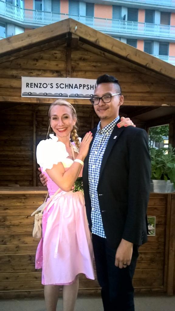 Pretty in Pink, Blonderblog Tamara Cantieni und ich