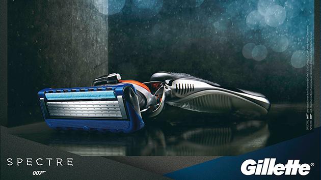 Gillette-SPECTRE-Bond-Moments-Klonblog