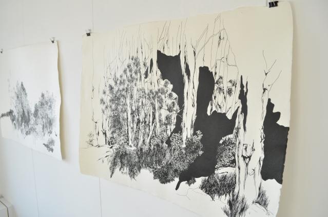 art. louise isbjörn