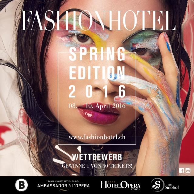 FashionHotel 2016