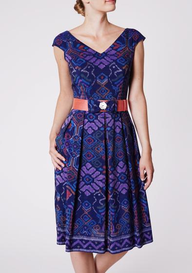 YPNOSIA City Dress