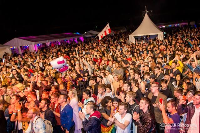 zurich pride festival guests