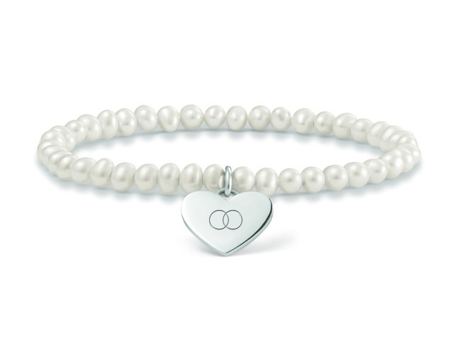 LBA0046-082-14 925 Sterling silver/ freshwater pearl 115,00 CHF